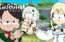 Genshin Impact Animation