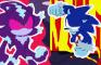 Sonic Papercraft Adventures: Halloween Fright Fight