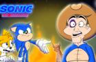 Basically the Sonic Movie: End of the Road
