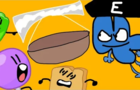 BFB 26: You're Eliminated (parody)