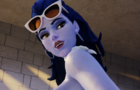 Widowmaker Great Home Sex