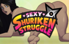 Sexy Shuriken Struggle (Version 0.2)