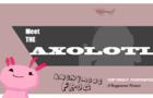 Meet the Axolotl | Anonymous Frog