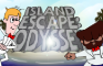 Island Escape: Odyssey theme + lyrics