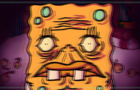 spongebob wants to become a god
