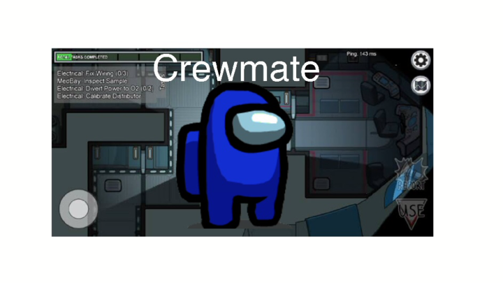 Are You Crewmate