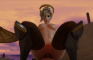 Mercy Evening Cowgirl