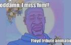 A loving tribute to George Floyd