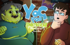 Yogpod Spaktacular Animated