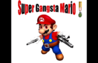 Super Gangsta Mario
