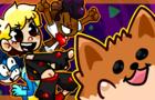 Feral Hunt: WIRD Halloween Special