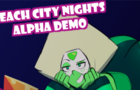Beach City Nights (SU Parody)