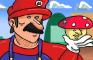 Super Mario Bros. Parody