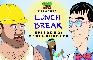 Lunch Break   Original Webseries   Episode 3   Media Bubbles