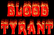 Blood Tyrant RPG w/Source