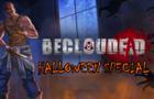 Down Below - Halloween Special