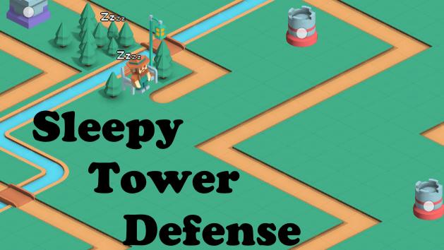 Sleepy Tower Defense