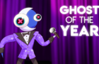 Ghost of the Year