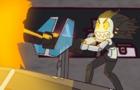 Kill la Kill Reanimated (oc animation)