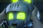 Robo Fortune full nelson