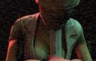 Silent Hill Nurse - Halloween 2017 Repost