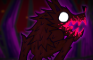 Untitled Werewolf Cartoon