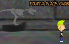 Fourth Place Phobia (Halloween Special)