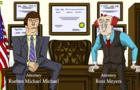 Injury Law Offices of Michael Michael & Meyers