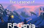 The Legend of RPGenia v0.3 (alpha)