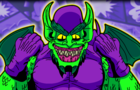 The Green Goblin