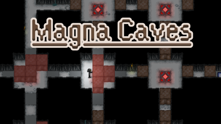 Magna Caves