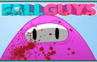 THE LAST FALL GUY (Fall Guys Animated Parody)