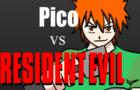 Pico VS Resident Evil