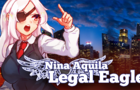 Nina Aquila: Legal Eagle