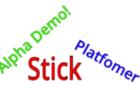 Stick Platformer Alpha Demo