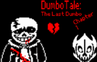Dumbotale: The last Dumbo Chapter 1