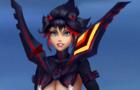 Ryuko matoi sword dance