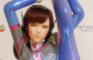 D.va shows off a little too much