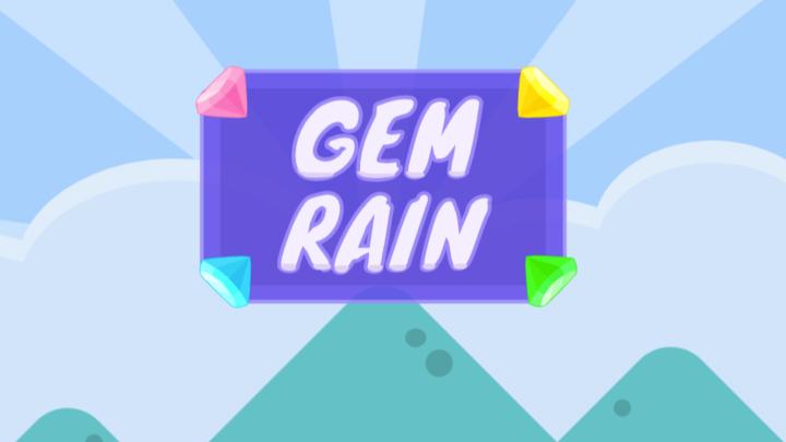 Gem Rain
