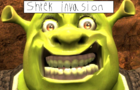 Shrek Invasion