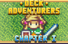 Deck Adventurers - Chapter 1