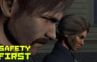 Safety First Episode 1: Pilot