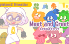 Splatoon2 animation - Meet and Greet -