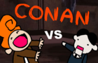 Conan vs Brahms the Boy