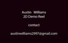 Austin Williams 2D Demo Reel