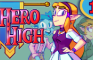 Zelda Hero High (Ep 1) - Major-A's Mask