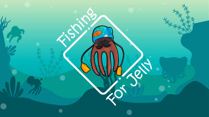 Fishing For Jelly