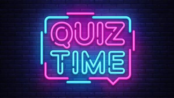 The EASY quiz