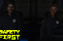 Safety First Episode 2: Art Stakeout