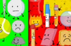 Make your own BFDI